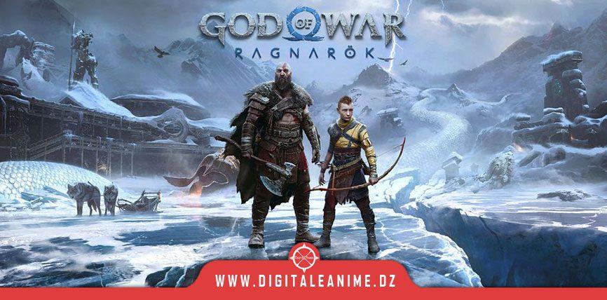 God Of War: Ragnarok obtient une nouvelle bande-annonce