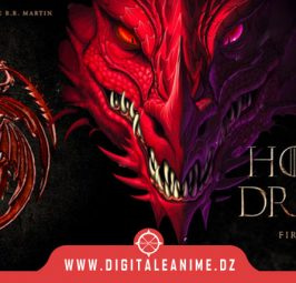 HOUSE OF THE DRAGON ENTAME UNE ÉTAPE IMPORTANTE