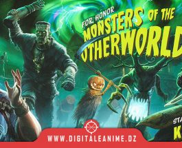 """Halloween chez For Honor's """"Monsters Of The Otherworld"""" Event"""