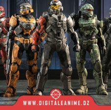 Halo Infinite Comment les gens sont choisis pour la Preview