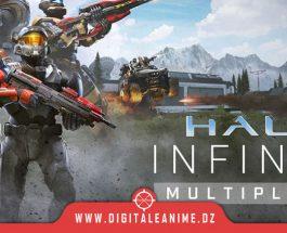 Halo Infinite la bande-annonce multijoueur révélée
