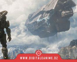 Halo Infinite ne sera pas aux Game Awards