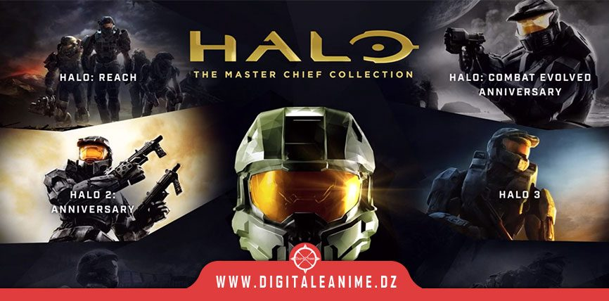 Halo The Master Chief Collection obtient des optimisations