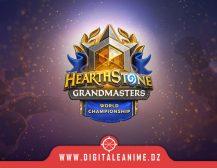 Hearthstone Championnat du monde 2021 is ON