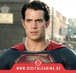Henry Cavill Justice League et son avenir de Superman