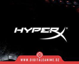HyperX lance une campagne «Jouons ensemble»