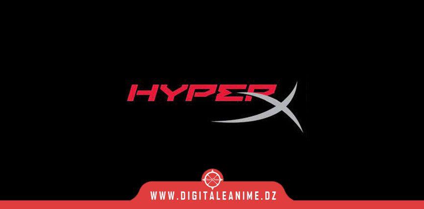 HyperX partenaire officiel des microphones de jeu de FaZe Clan