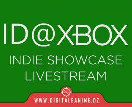 ID@Xbox Showcase Twitch Stream