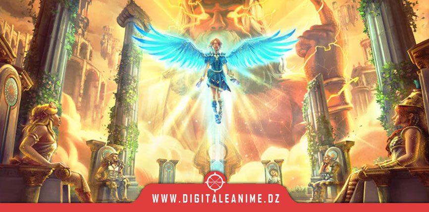 Immortels Fenyx Rising: A New God Review