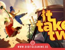 It Takes Two Game Review
