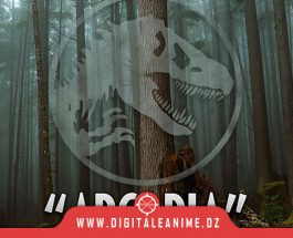 JURASSIC WORLD 3 : LE GRAND RETOUR