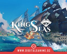 King of Seas the game Review