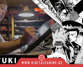 Kodansha Comics accueille Shaman King Panel