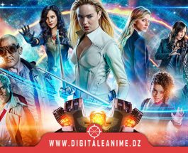 L'épisode Legends of Tomorrow révèle l'ennemi