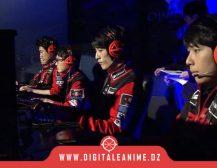 La Corée du Sud et la loi du couvre-feu des jeux