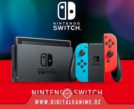 La nouvelle Nintendo Switch sortira avant 2100