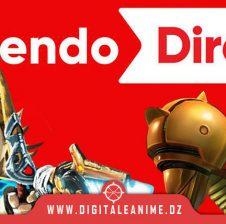 La vidéo inhabituelle de Nintendo