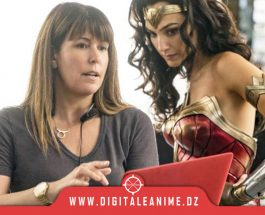 Le réalisatrice de Wonder Woman critique les films en streaming