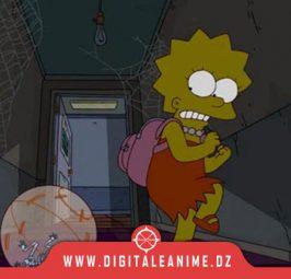 Les Simpson encore une prédiction pour Malcolm