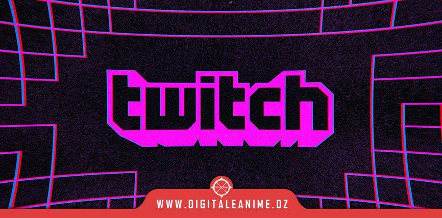 Les streamers Twitch reçoivent à nouveau des avis de retrait