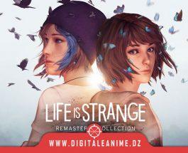Life Is Strange le créateur est désormais un éditeur tiers