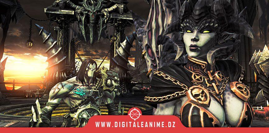 Lilith l'histoire complète