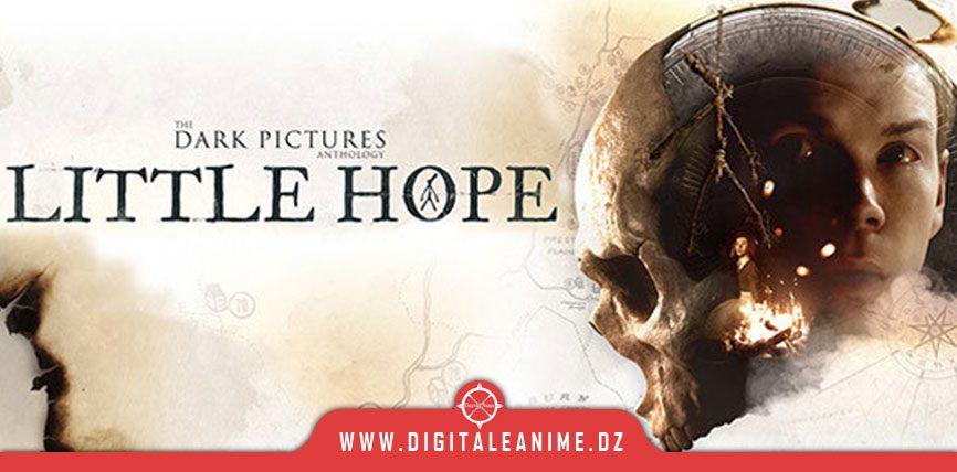 Little Hope et au-delà avec cette nouvelle bande-annonce