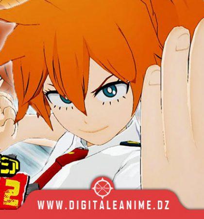 MY HERO ONE'S JUSTICE 2 Combattez avec Itsuka Kendo