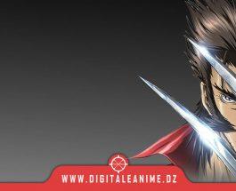 Marvel Anime: Wolverine par Sony Pictures sur YouTube