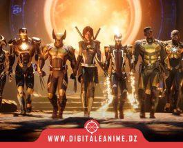 Marvel's Midnight Suns de Marvel pas un Marvel XCOM