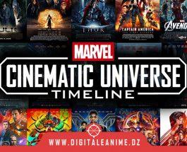 Marvel Studios, plus aucune grosse offre multi-films