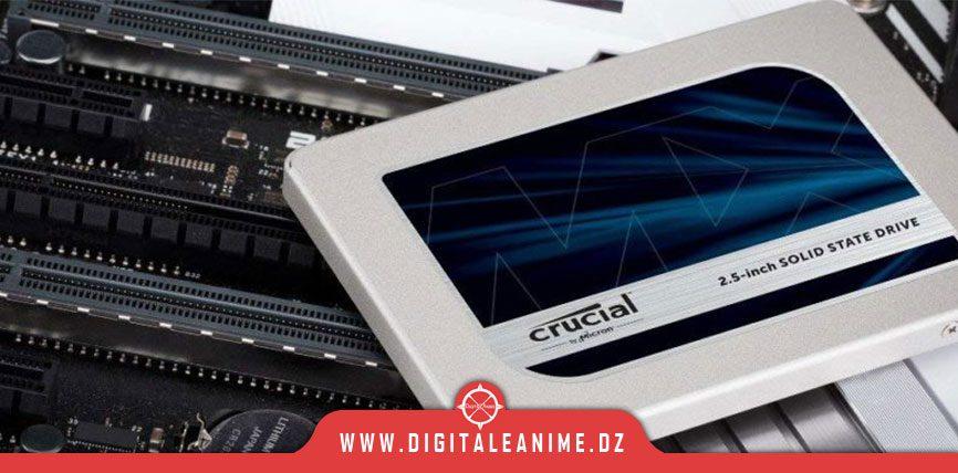 Meilleurs disques SSD que vous pouvez obtenir 2020