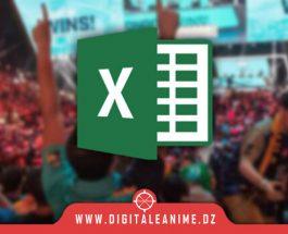 Microsoft Excel Esports Tournament est réel et arrive