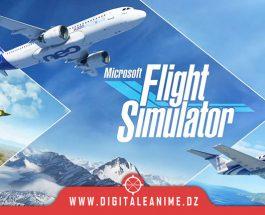 Microsoft Flight Simulator Atterrissez où vous voulez