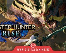 Monster Hunter Rise arrive officiellement sur PC