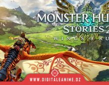 Monster Hunter Stories 2: Wings Of Ruin Review