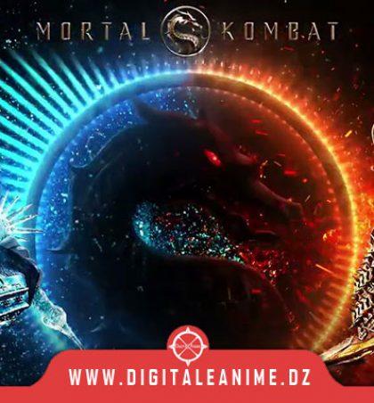 Mortal Kombat Classic Techno Anthem Nouveau film