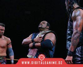 NXT détruit AEW en raison d'un match