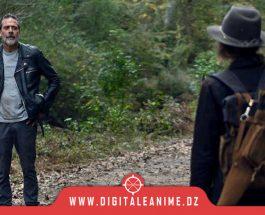 Negan va-t-il mourir pour sauver Maggie ?