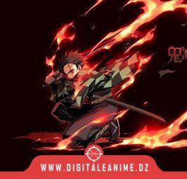 Netflix ajoute Kimetsu no Yaiba TV Anime aux US