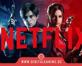 Netflix confirme la série Resident Evil du film Constantin