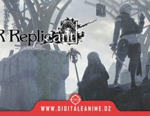 Nier Replicant Game Review