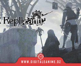 Nier Replicant Game Review