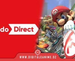Nintendo Direct 2021 Tout ce que vous devez savoir