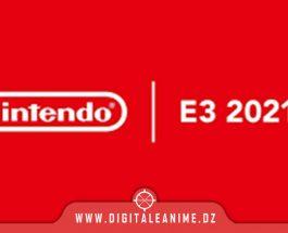 Nintendo Direct E3 2021 les annonces