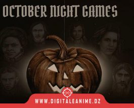 October Night Games Review
