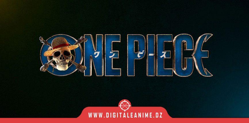 One Piece en direct de chez Netflix aura lieu prochainement