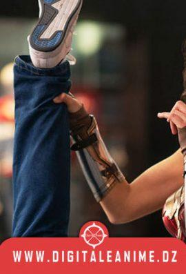 Patty Jenkins a fait une pause sur Wonder Woman 3
