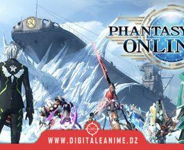 Phantasy Star Online 2 sort sur Steam