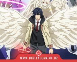 Platinum End the manga review